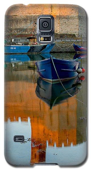 Caernarfon Reflections Galaxy S5 Case