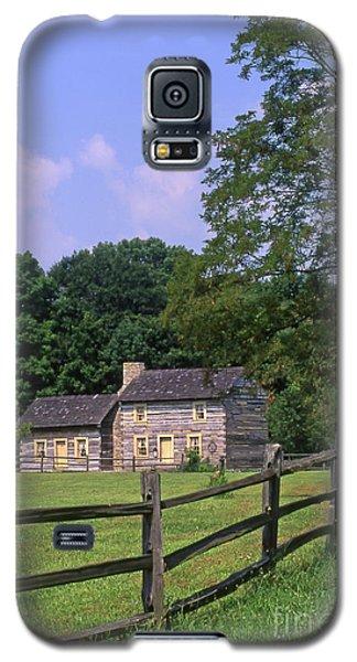 1e140 Caesar Creek Pioneer Village Photo Galaxy S5 Case