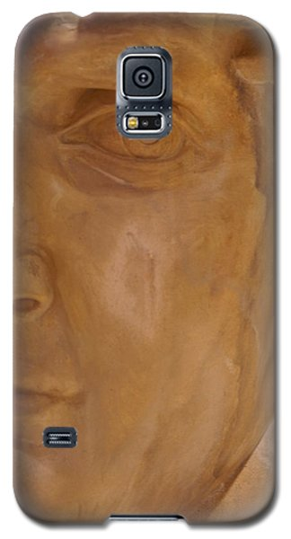 Galaxy S5 Case featuring the photograph Caesar by Cynthia Powell