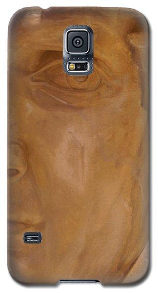 Caesar Galaxy S5 Case by Cynthia Powell