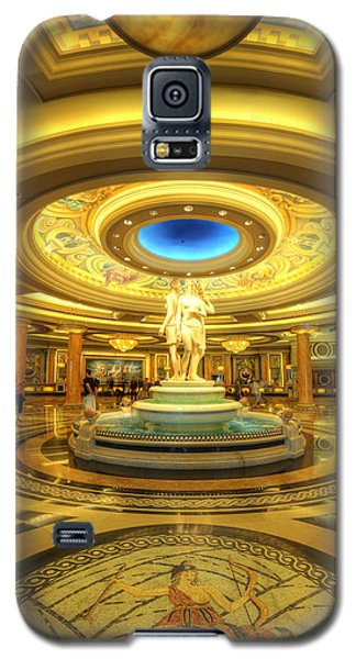 Caesar's Grand Lobby Galaxy S5 Case