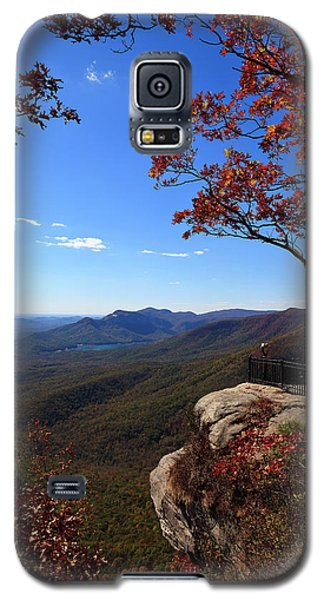 Caesars Head State Park In Upstate South Carolina Galaxy S5 Case