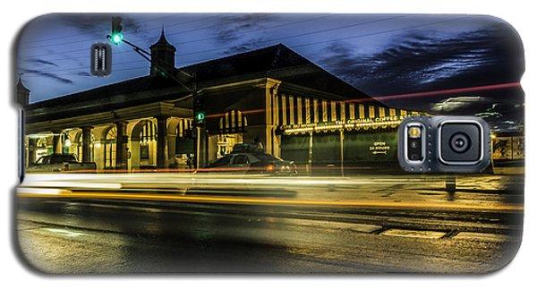 Cafe Du Monde, New Orleans, Louisiana Galaxy S5 Case