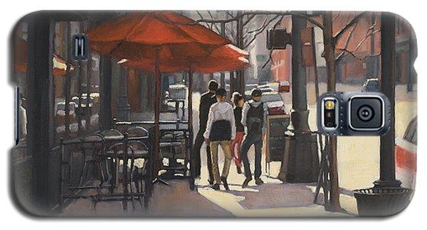 Cafe Lodo Galaxy S5 Case
