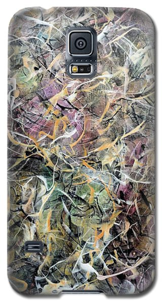 Caffeine Rush Galaxy S5 Case