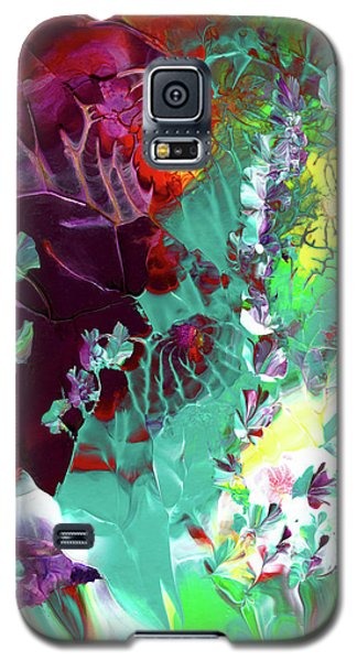 Cajun River Wild Galaxy S5 Case
