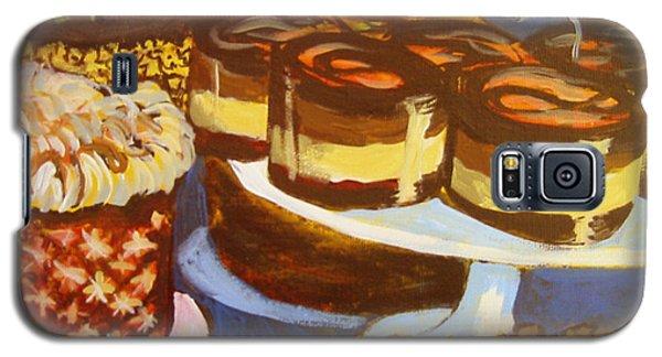Cake Case Galaxy S5 Case