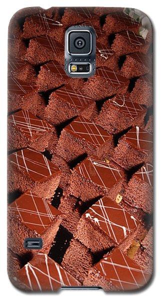 Cakes 1 Galaxy S5 Case