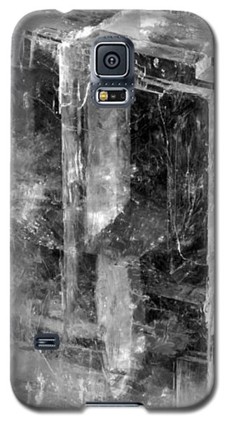 Calcite Crystal Galaxy S5 Case