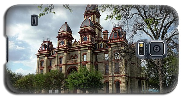 Caldwell County Courthouse Galaxy S5 Case