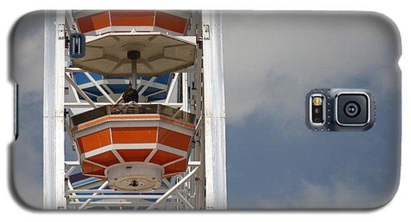 Calgary Stampede Ferris Wheel Galaxy S5 Case