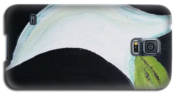 Cali Lily Pride Galaxy S5 Case by Carol Duarte