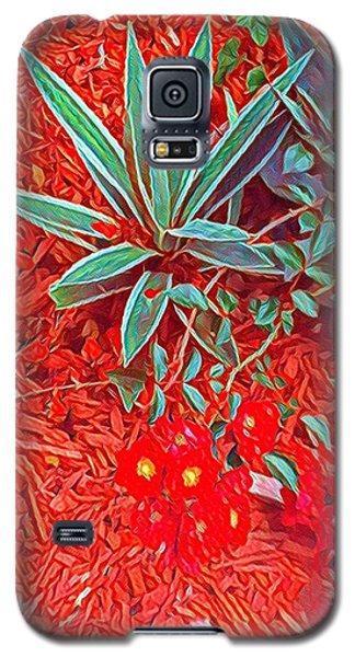Caliente Galaxy S5 Case