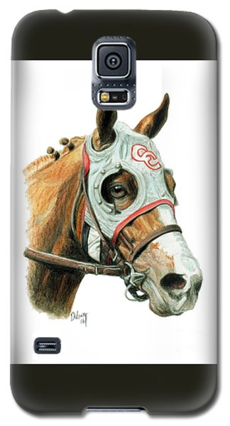California Chrome  2016 Galaxy S5 Case