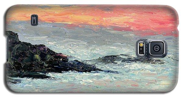 California Coast Galaxy S5 Case by Gail Kirtz