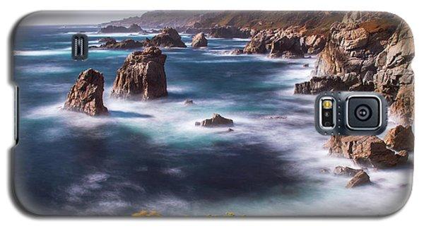 California Coastline  Galaxy S5 Case