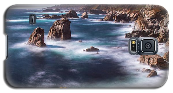 California Coastline  Galaxy S5 Case