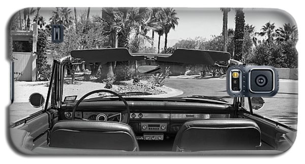 California Cruisin B And W Galaxy S5 Case
