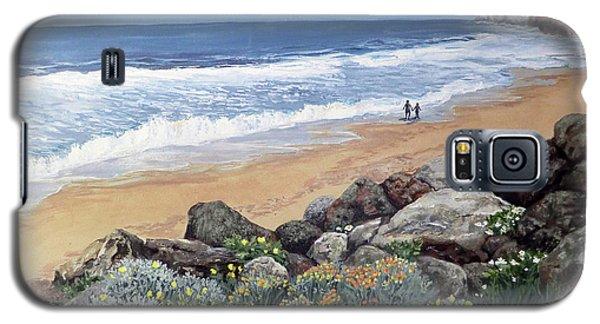 California Dreaming Galaxy S5 Case