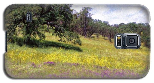 California Hills Galaxy S5 Case
