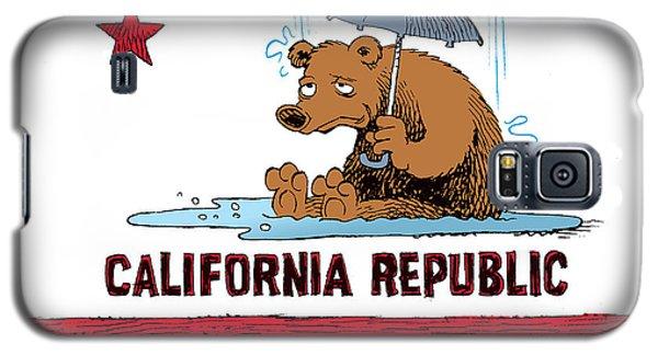 California Rain Galaxy S5 Case