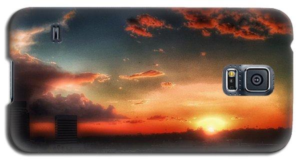 California Sky Galaxy S5 Case