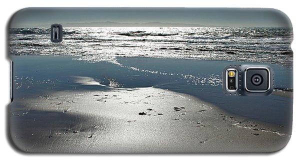 California Sunshine Galaxy S5 Case