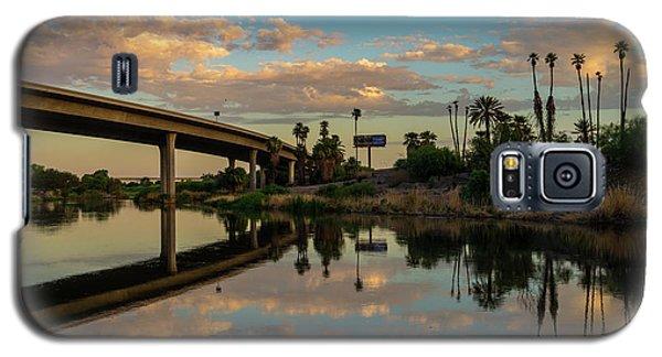 California To Arizona Galaxy S5 Case