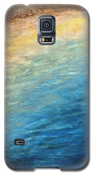 Calipso Galaxy S5 Case