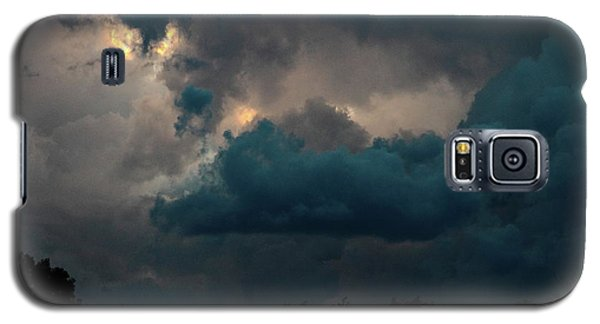Call Of The Valkerie Galaxy S5 Case