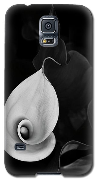Calla Curves Galaxy S5 Case
