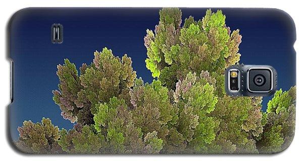 Callahan Grove Spring Galaxy S5 Case