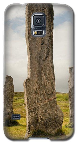 Callanish Standing Stones Galaxy S5 Case