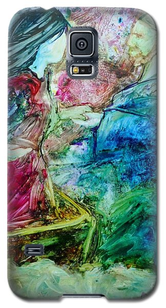 Called Out Of The Boat Galaxy S5 Case