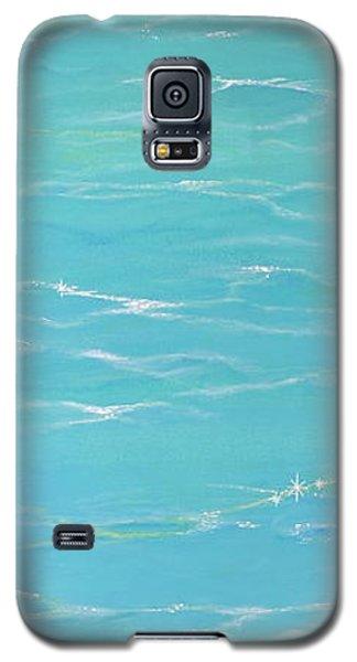 Calm Reflections Galaxy S5 Case