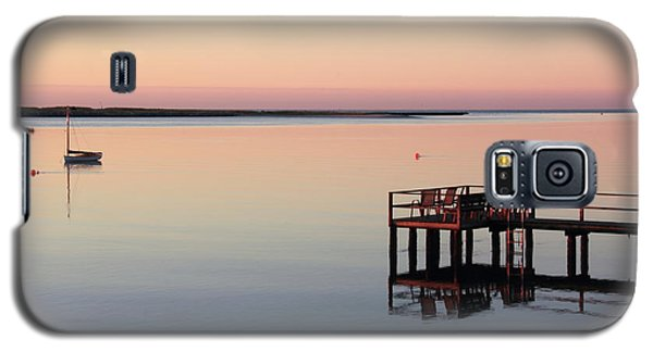 Galaxy S5 Case featuring the photograph Calm Waters by Roupen  Baker