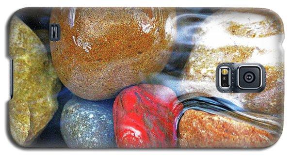 Calming Stones Galaxy S5 Case