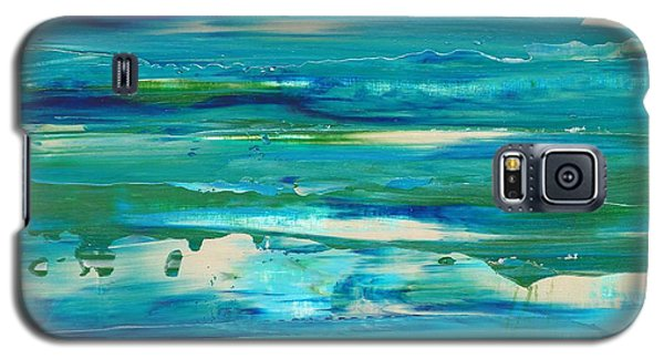 Calmness Galaxy S5 Case