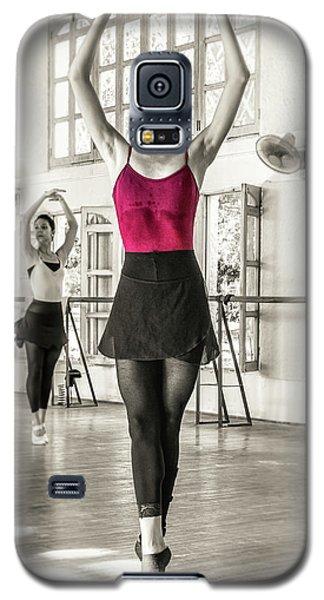 Camaguey Ballet 1 Galaxy S5 Case