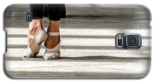 Camaguey Ballet 2 Galaxy S5 Case