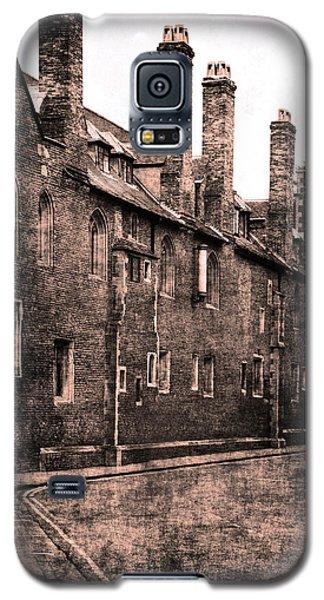 Cambridge, England Galaxy S5 Case