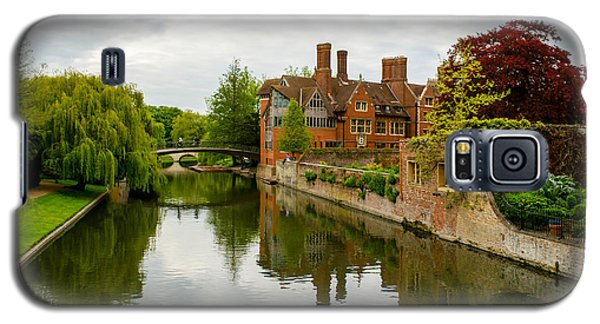 Cambridge Serenity Galaxy S5 Case
