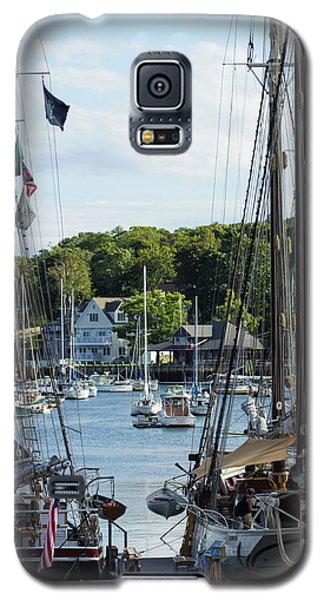Camden Maine 4 Galaxy S5 Case