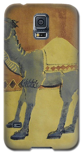 Camel With Diamonds Galaxy S5 Case