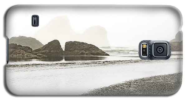 Camel Rock From Moonstone Beach Galaxy S5 Case