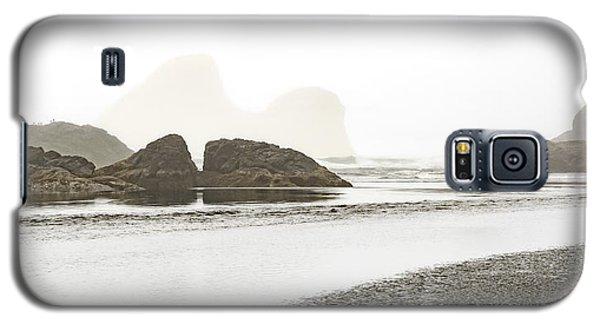 Camel Rock From Moonstone Beach Galaxy S5 Case
