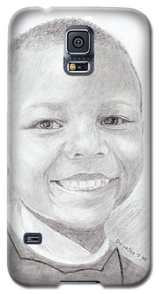 Cameron Galaxy S5 Case