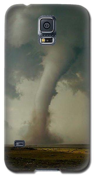 Campo Tornado Galaxy S5 Case