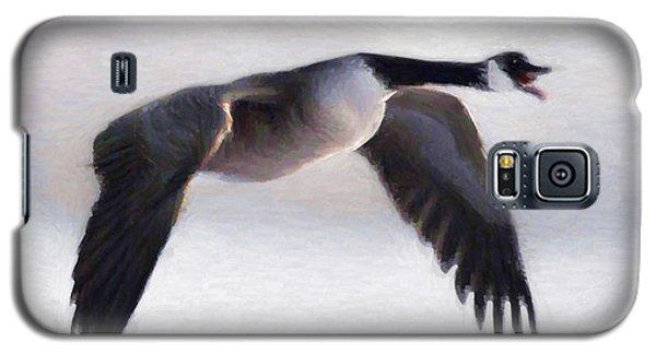Canada Goose Galaxy S5 Case