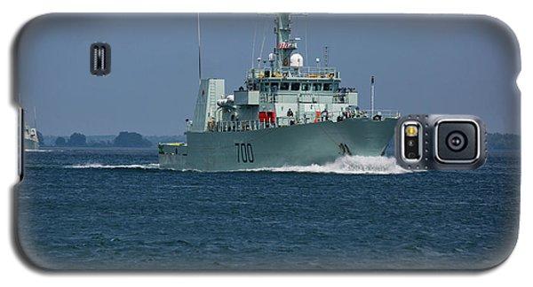 Canadian Navy's Kingston Galaxy S5 Case